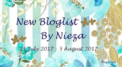 NEW BLOGLIST BY NIEZA