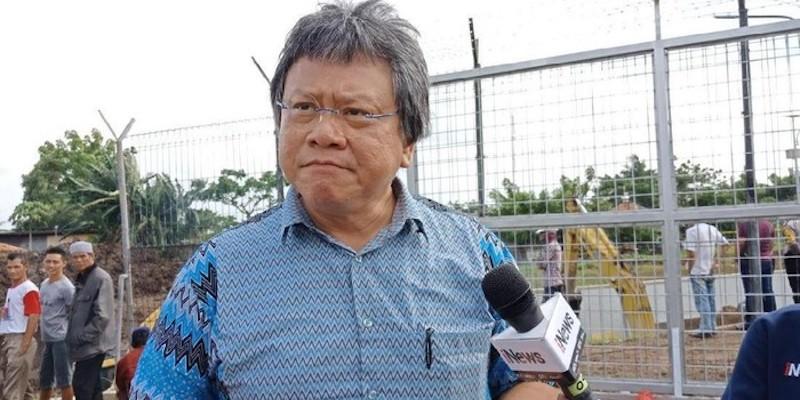 Ikut Soroti Masuknya 20 TKA China saat PPKM Darurat, Eks Ombudsman: Apa Susahnya Mereka Ikut Dihentikan Sementara? Apa Negara Bakalan Rugi?