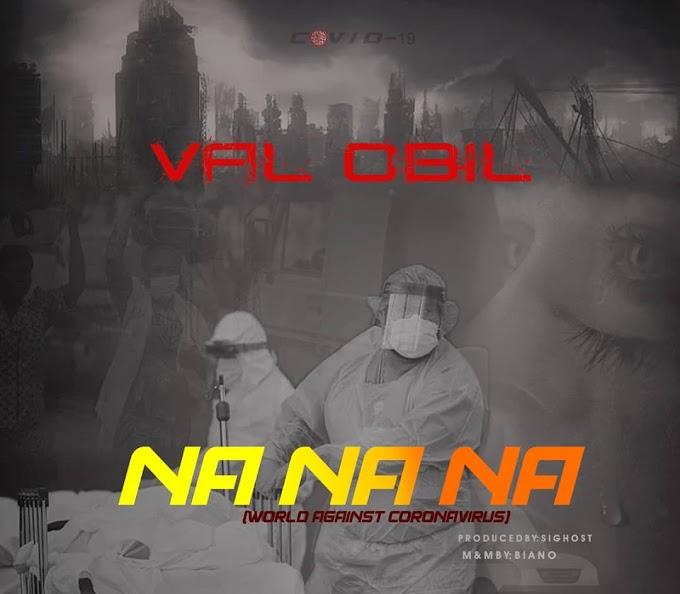 [Music] Val obil - Na na na (Coronavirus)