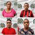 Cuatro 'Olímpicos' fueron a dar a la cárcel por homicidio