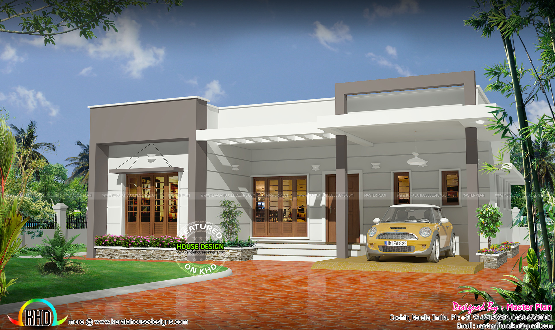 20 Lakh Home In Surat Beautiful Houses With Nature Under 20 Lakhs