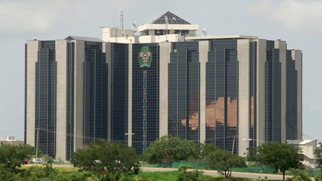 CBN, Nigeria financial policy