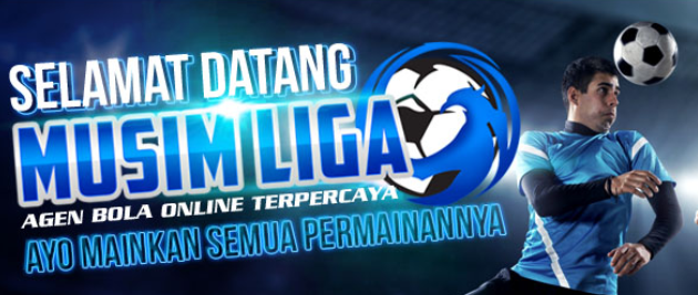 Situs Live Odds Agen Judi Online Terpercaya | Musim Liga
