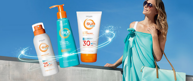 7 мифов о защите кожи от экспертов Oriflame