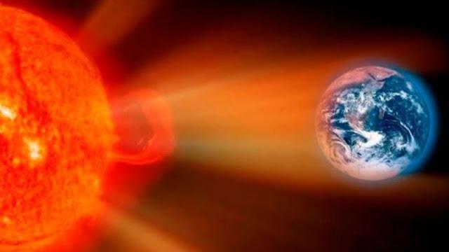 URGENTE: Cuidado con la tormenta solar: temen apagón; Se teme lo peor.