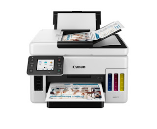Canon MAXIFY GX6050 Driver Download, Review And Price