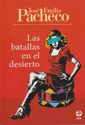 Boom de novela latinoamericana, José Emilio Pacheco