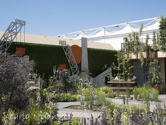 The Chelsea Flower Show 2017
