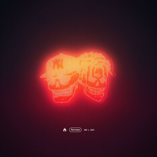 Andy Mineo – Coming In Hot (Remix Pack) (Feat.Lecrae) (Single) 2021 (Exclusivo WC)