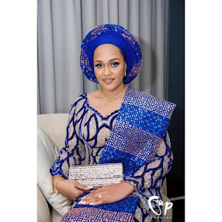 PHOTOS: Wizkid's ex, Tania Omotayo shares first photos from her introduction