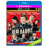 Jojo Rabbit (2019) Ultra HD BDRip 2160p Latino