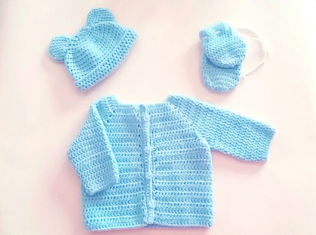 Gilet Au Crochet Pour Bébé Tuto Facile Et Gratuit Mery