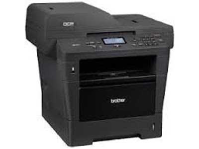 Image Brother DCP-8157DN Printer Driver