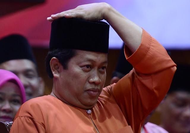 Image result for Gambar Ahmad Maslan