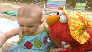 Sesame Street Elmo's World Beach