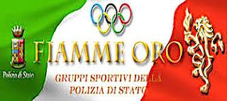Concorso Polizia di Stato Atleti Fiamme Oro