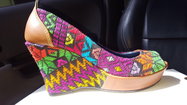 handmade shoes guatemala