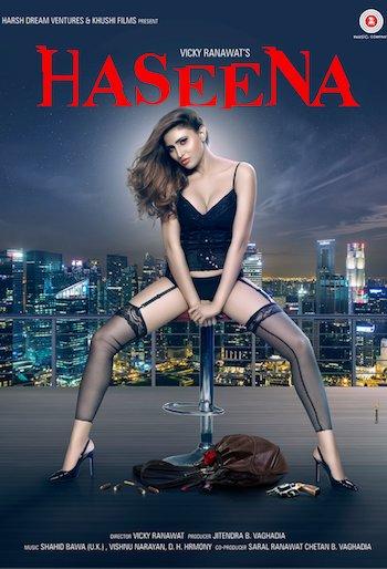 Haseena 2018 Hindi Full Movie Download