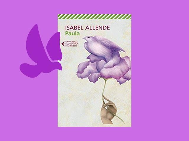 Paula: autobiografia di Isabel Allende