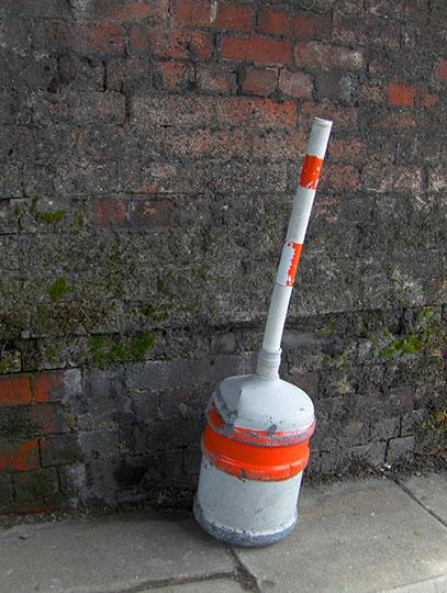 urban photography, street furniture, street art, urban scene, urban decay, Sam Freek,