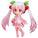 Nendoroid Character Vocal Series 02 Nendoroid Doll Items