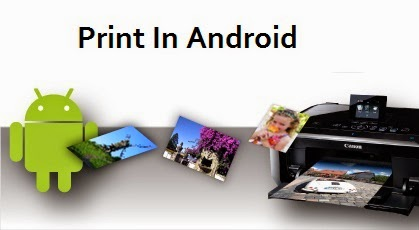 Cara Print dan Scan Menggunakan Smartphone Android