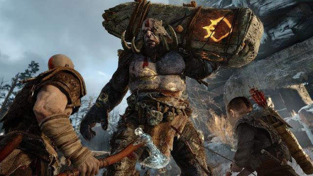 أرباح سوني من لعبة God of War بلغت 131 مليون دولار على النسخ الرقمية و إليكم المزيد من التفاصيل الرهيبة ..