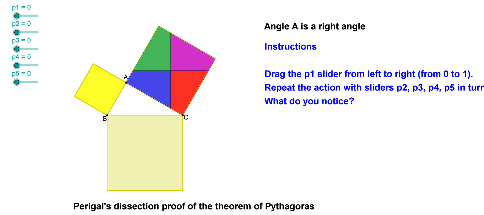 an introduction to the history and analysis of pythagorean triples We provide free model essays on mathematics, pythagorean theorem reports right triangle was known as a pythagorean triple or a three digits that could be.
