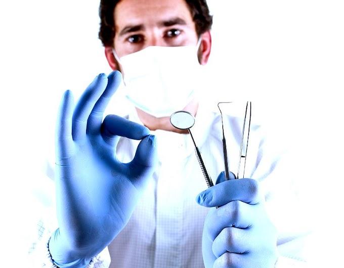 PDF: Enfermedades que puede contraer el Odontólogo - Riesgos profesionales por agentes biológicos
