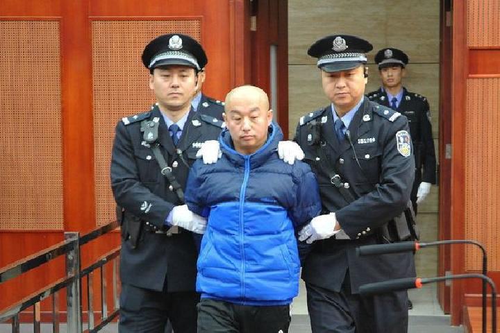 4 Peraturan 'Gila' China untuk Para Pejabat yang Korupsi, Salah Satunya Study Tour ke Penjara