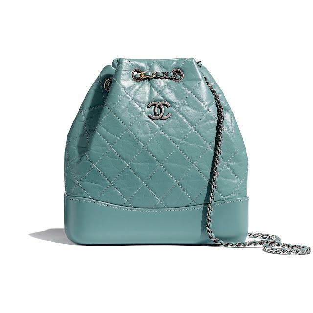 Chanel: el bolso mochila