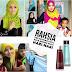 Model Hijab Pun Minum Vivix