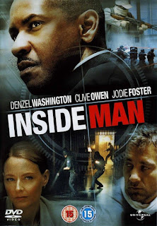 Inside Man 2006 Hindi Dual Audio 480p BluRay 400MB With Bangla Subtitle