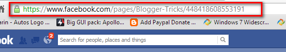 Cara Praktis Membuat Widget Facebook Fan Like di Blog Cara Praktis Membuat Widget Facebook Fan Like di Blog