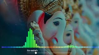 Ganpanti Bappa Tune Whatsapp Status With DJ Remix