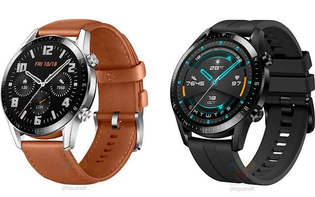 Huawei Watch GT 2 | Huawei Y9 2019 | Vivo NEX 3 5G | Samsung offers AKG Y500