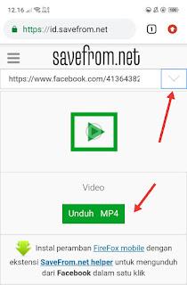 video downloader for facebook lite