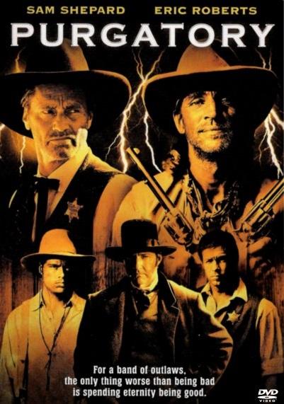 Purgatory [1999] [DVDR] [NTSC] [Latino]