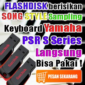 Download Song Style Sampling Yamaha PSR S975 S775 Terbaru Gratis