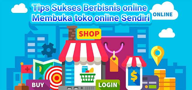Sukses Berbisnis Online Rahasia Laris Menjual Produk Di Internet Dengan Masterweb