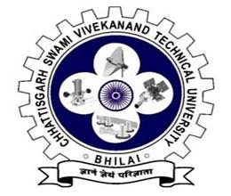 CSVTU Recruitment 2020 Chhattisgarh Govt Job Kind Advertisement Chhattisgarh Swami Vivekanand Technical University Bhilai Vacancy Jobskind.Com All Sarkari Naukri Bharti Information Hindi