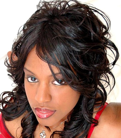 Celebrity Hairstyle Ideas For Women African American