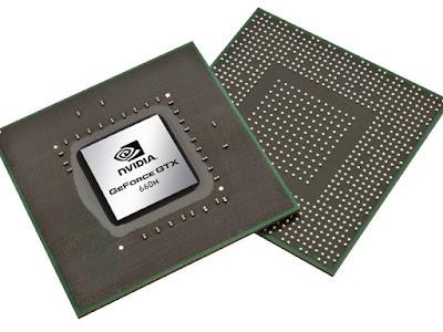 Nvidia GeForce GTX 660M(ノートブック)ドライバーのダウンロード