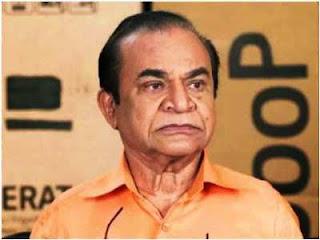 Ghanshyam Nayak (Natu kaka)