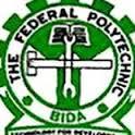 fed poly bida admission list