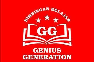Lowongan Bimbel Genius Generation Pekanbaru September 2019