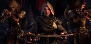 Prove Thy Worth In TESO: Signed In Blood