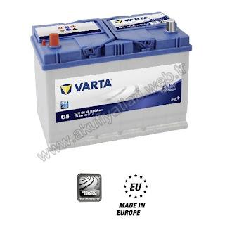 varta-g8