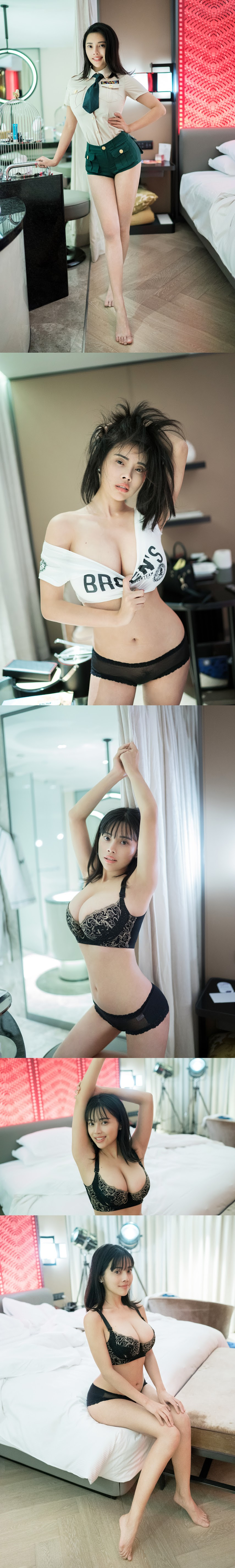 TuiGirl 74 林萌萌