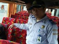 Wanita Misterius Meninggal di Bus Primajasa Garut Jakarta, Seorang Pria ke Polsek Akui Itu Istrinya